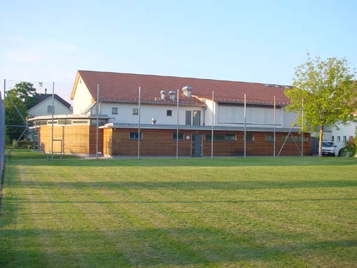 Wylandhalle Henggart
